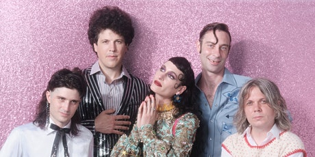 Black Lips with Poppy Jean Crawford and Les Strychnine @ Thalia Hall