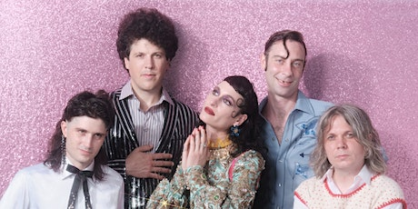 Black Lips with Poppy Jean Crawford and Les Strychnine @ Thalia Hall tickets
