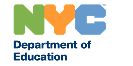 NYC DOE Emergency Preparedness Training for CBOs and After School Staff tickets