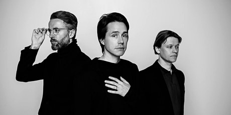 CANCELED: Mew tickets