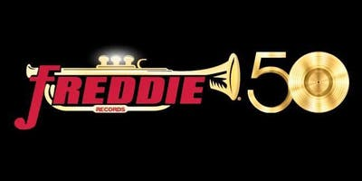 Freddie Records 50th Anniversary  Dance