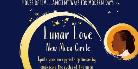 LUNAR LOVE tickets