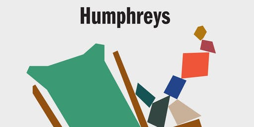 Humphreys Soft Launch Gallery and Discotheque