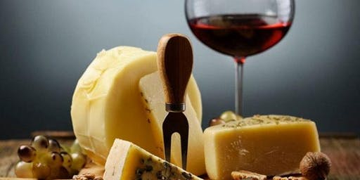 Portuguese Wine and Cheese in Oxford