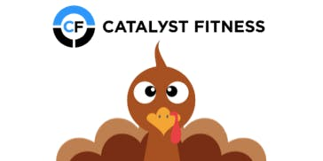 Buff Before The Stuff (ThanksGiving Day Workout)