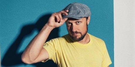 Ryan Montbleau (Solo) tickets
