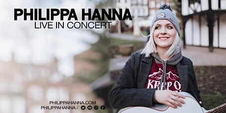 Encounter Life Stories: An Evening With: Philippa Hanna tickets