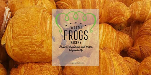 Frogs Bakery Tour feat. Laura Ann's Jams, Gardena CA