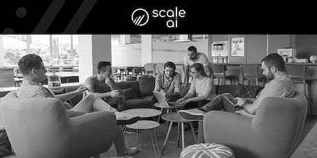 Acceleration Program: An exciting new way to scale up your AI initiatives billets