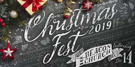 Christmas Fest 2019  tickets