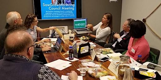 SowGrow Marketing Council Meeting
