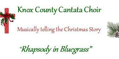 """Rhapsody in Bluegrass"", The Christmas Story in Song, by ""Joseph Martin"""