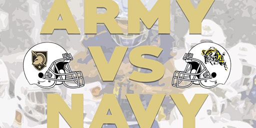Army/Navy Game Fundraiser