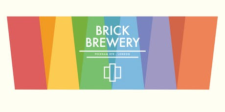 Brick Brewery 6th Birthday Bash: BA Winter Berry Sours Tasting @ 3pm tickets