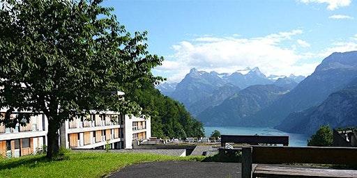 Hypnose 6: Rückführung in das Zwischenleben - 2020 (Schweiz)