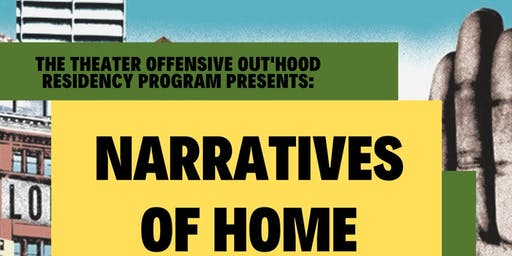 Narratives of Home: Community Artmaking Around Gentrification