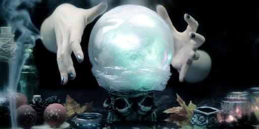 Harry Potter Series: Divination