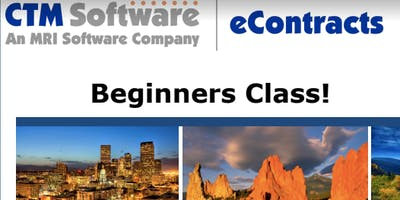 January Beginner eContracts Class