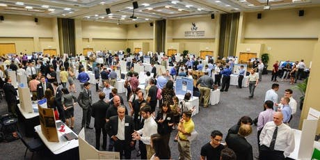 UNF School of Computing Symposium (Formal Presentations) - Fall 2019 tickets