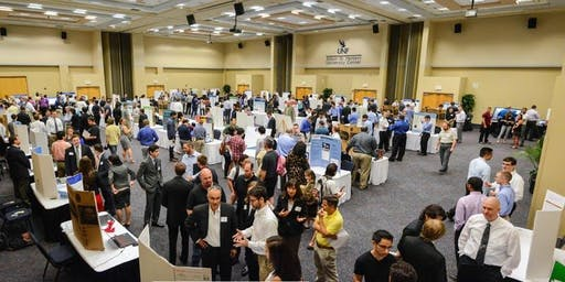 UNF School of Computing Symposium (Formal Presentations) - Fall 2019