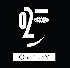 O2 PLAY - SÃO PAULO logo