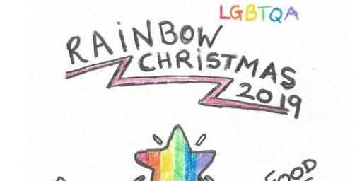 Rainbow Christmas 2019