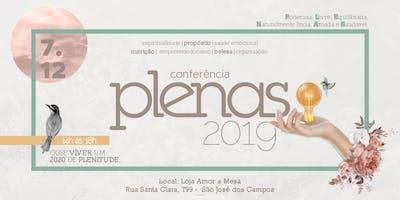 Conferência PLENAS