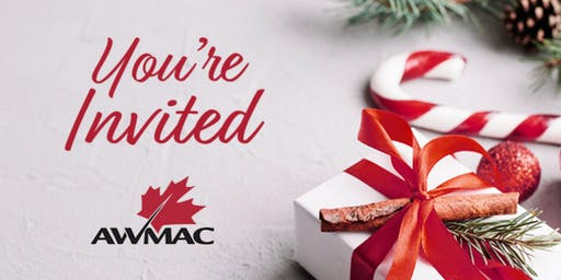 AWMAC Holiday Event