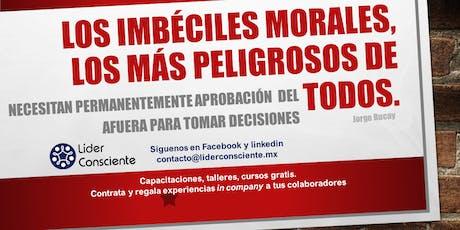 CURSO BÁSICO DE TOMA DE DECISIONES tickets