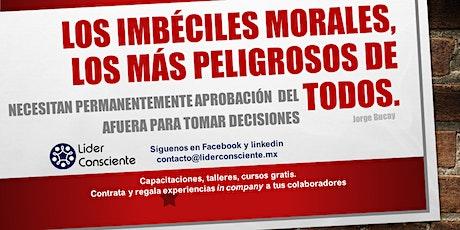 CURSO BÁSICO DE TOMA DE DECISIONES entradas