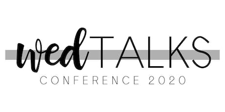WedTalks Conference 2020 | Perfect Wedding Guide New Mexico tickets