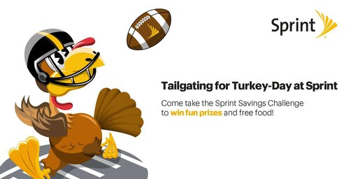 Tailgate for Turkey-Day!