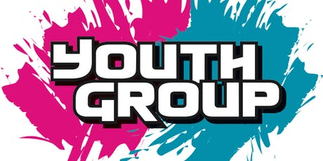Youth Group (P7 and Up) tickets