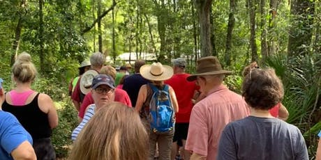 Hickory Trail Nature Hike tickets