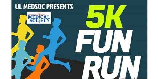MedSoc 5K FunRun Sponsored by M2 Office