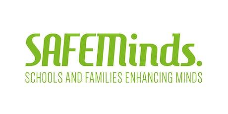 SAFEMinds: In Practice - Geelong tickets