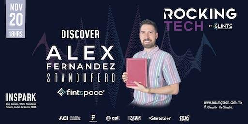RockingTech 2019