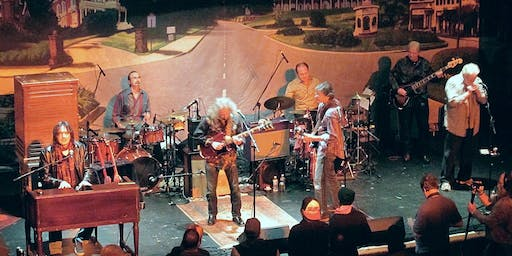 Live at The Fillmore: Allman Brothers Tribute