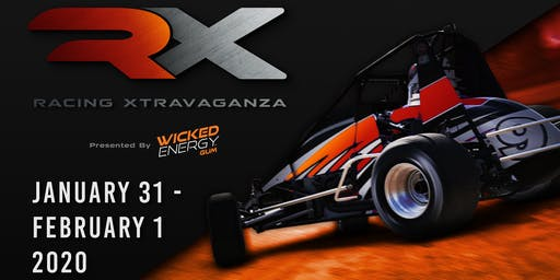2020 Car Registration Racing Xtravaganza