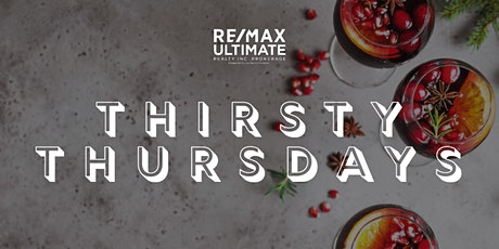 Thirsty Thursday - St. Clair tickets