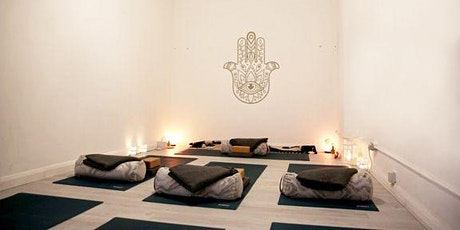 Extended Dharma Practice with Joao Rodrigues tickets