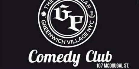Complimentary Tickets for Grisly Pear Comedy Club  tickets