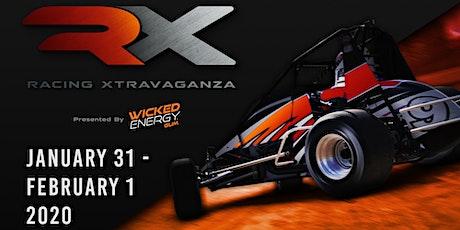 2020 Vendor Racing Xtravaganza Jan 31 & Feb 1 tickets
