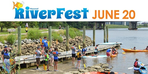Neponset RiverFest 2020