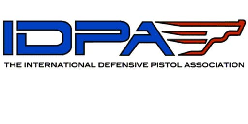 Tuesday Action Pistol shooting IDPA stages