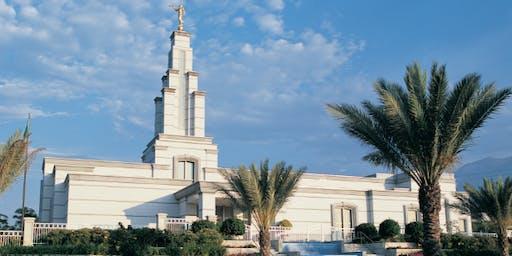Visita al Templo  (18/Nov/2019)