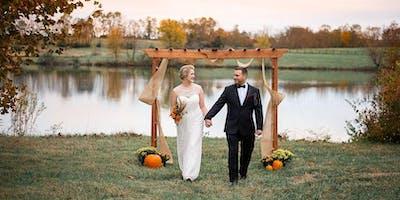 #Wedding Kentucky Bridal Show