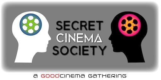 Secret Cinema Society: Human Progress