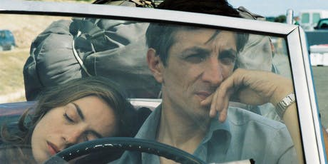 Double Bill Film Screening - Talk LOW FLYING AIRCRAFT + JOURNEY TO ORION tickets