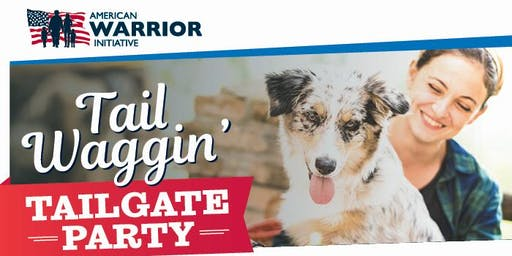 Tail Waggin TailGate party